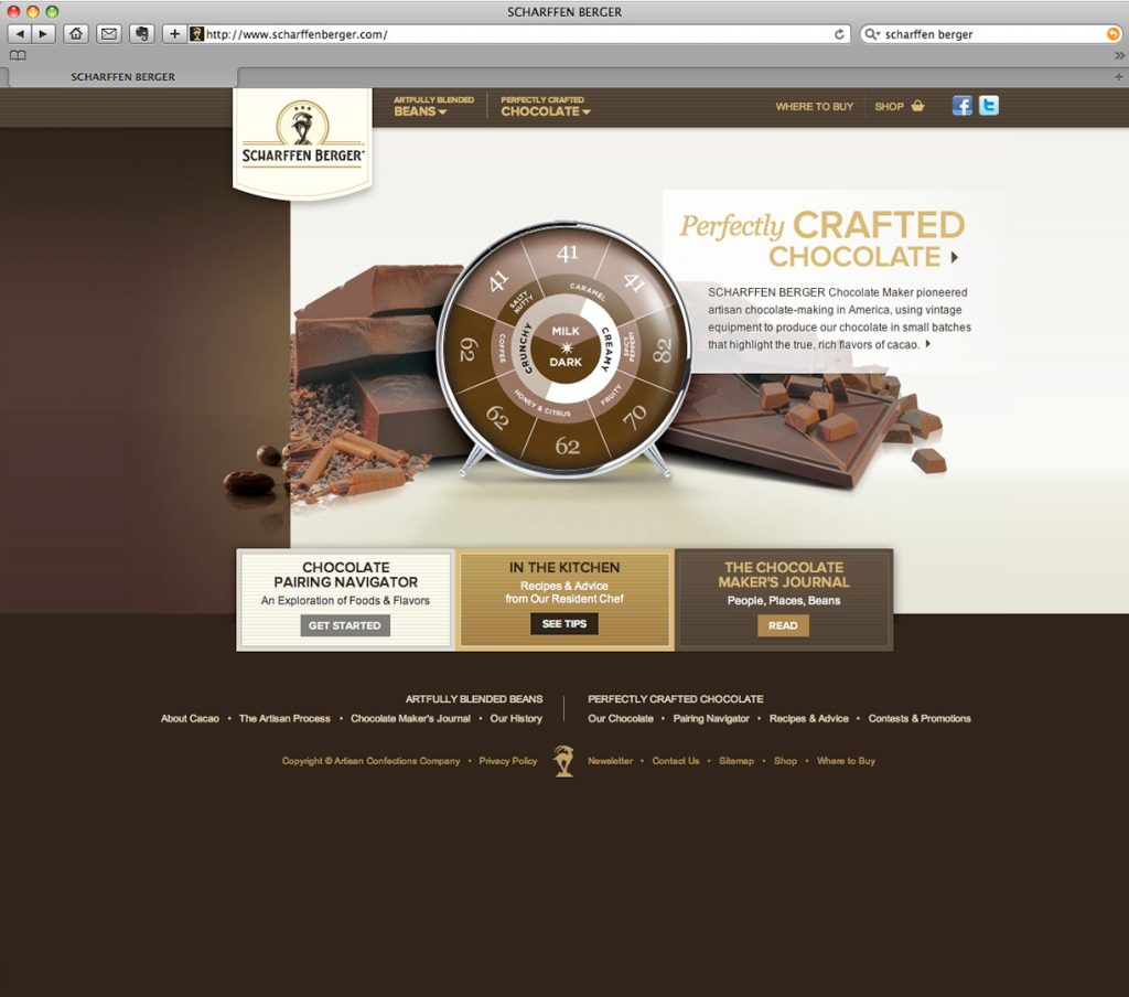 Slider - Chocolate copy